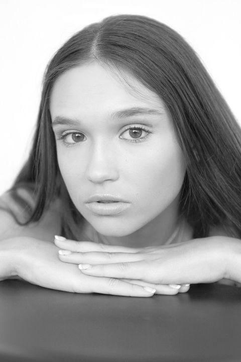 Now Actors - Tanika Peverall