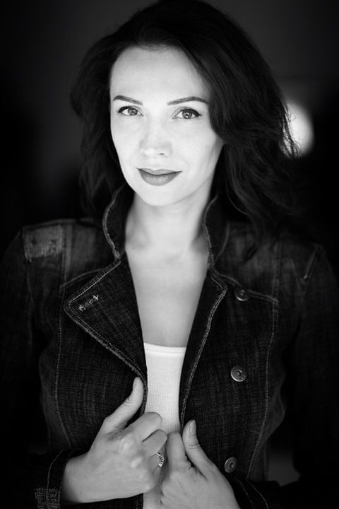 Now Actors - TATYANA ZHILO
