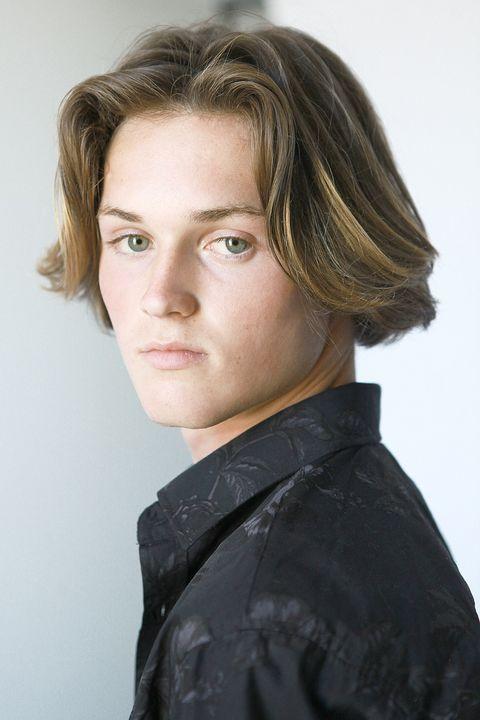 Now Actors - Thomas Hindle