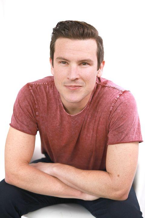 Now Actors - Thomas Mutch