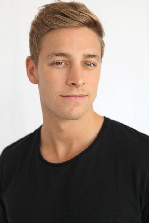 Now Actors - Tom Curren
