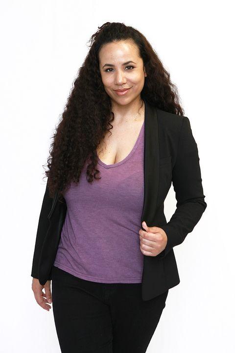 Now Actors - Vanessa Cobbs