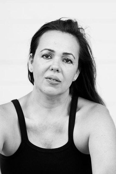 Now Actors - Vanja Fischer