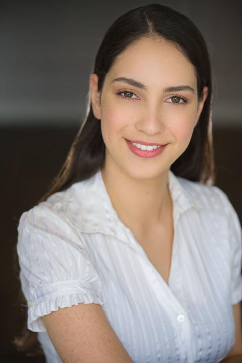 Now Actors - Virginia Cole