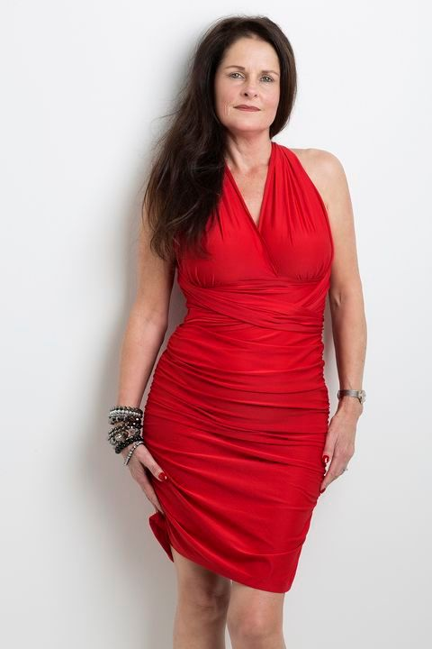 Now Actors - Wendy Balestri