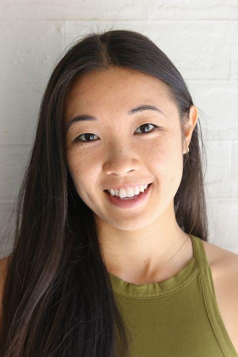 Now Actors - Yilin Kong
